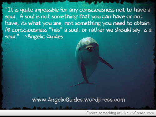 Angelic Guide quote #2