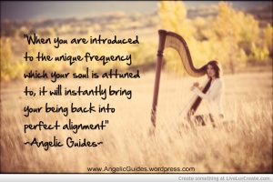 Angelic Guides quote
